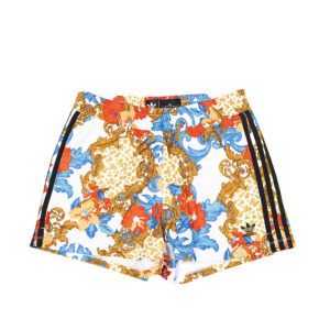 Adidas-Her-Studio-London-Shorts-Multicolor-White-sideangle
