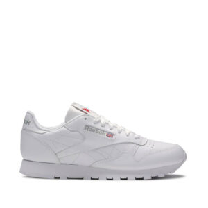 Reebok-Classic-Leather-Shoes-White-Grey-sideangle
