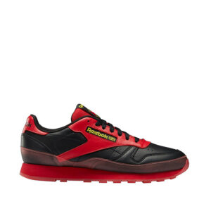 Reebok-Classic-Leather-Wrap-CoreBlack-VectorRed-AlertYellow-sideangle