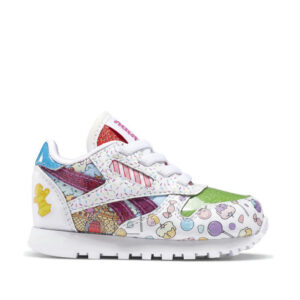 Reebok-Infant-Candy-Land-Classic-Leather-Shoes-sideangle