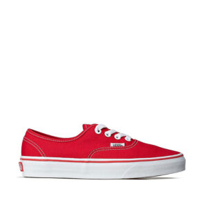 Vans-Authentic-Red-sideangle