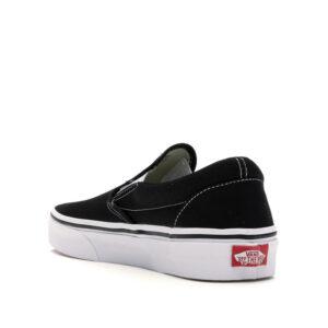 Vans-Classic-Slip-On-Black-backangle
