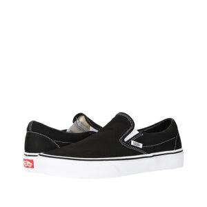 Vans-Classic-Slip-On-Black-backsideangle