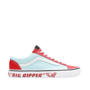 Vans-X-e-se-bikes-style-36-shoes-BigRipper-Red-Plume-Reflective-sideangle