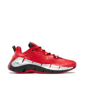 Power-Rangers-Zig-Kinetica-II-Shoes-Vector-Red-Coal-Boldly-Yellow-Sideangle