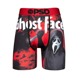 GHOST FACE TIE DYE PSD FRONTANGLE